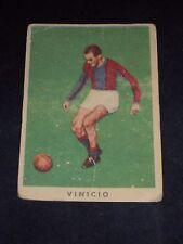 ***CALCIATORI RASA 1961/62***  VINICIO (BOLOGNA)