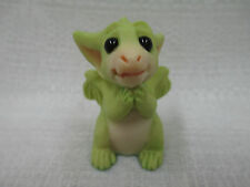 Whimsical World Of Pocket Dragons Pretty Please Real Musgrave Nib