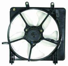 2007-2008 Honda Fit Radiator Fan Assembly