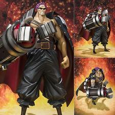 Figuarts Zero One Piece Zetto (Film Z Ver.) figure Bandai