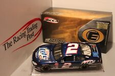 2003 Rusty Wallace Miller Lite 1/24 Action RCCA Elite NASCAR Diecast