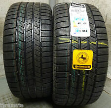 2 x NEU CONTINENTAL 285/45 R19 111V Cross Contact Winter Winterreifen DOT2913 XL