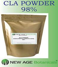 CLA 98% - (Conjugated Linoleic Acid)  Pharmaceutical Grade - 500g