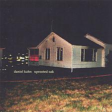 Uprooted Oak - Daniel Kahn (2005, CD NEU)