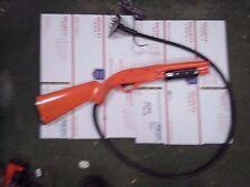 sammy atomiswave arcade gun rifle working #1