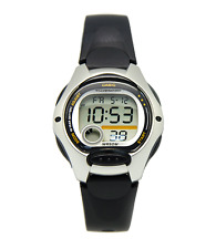 Casio Standard Digital Watch LW200-1A
