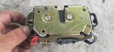 01-07 Dodge Caravan Trunk Tail Gate Hatch Door Lock Actuator Latch Liftgate OEM
