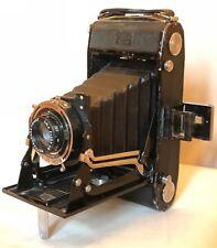 Vintage Camera ( ZEISS IKON NETTAR 515/2 - Anastigmat ) (1:6,3 -  f=10,5 cm)