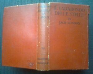 Jack London, il Vagabondo delle stelle, ROMANTICA MONDIALE SONZOGNO n. 72, 1952