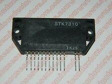 STK7310  /  Sanyo Integrated Circuit