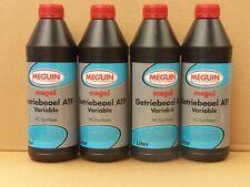 6,48€/l Meguin Megol  Getriebeöl ATF Variable 4 x 1 Ltr Automatikgetriebeöl