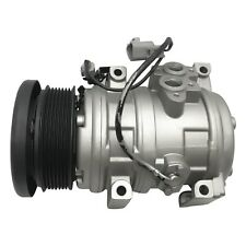 Reman AC Compressor Kit FG391 Fits 2000 2001 2002 2003 2004 Toyota Tundra 3.4L