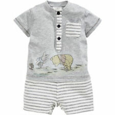 Next Boys' Babygrows and Playsuits 0-24 Months