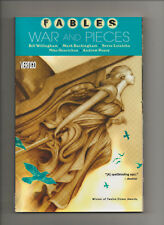 Fables: War And Pieces - Vol 11 TPB - (Grade 9.2) 2008