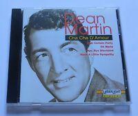 Dean Martin - Cha Cha D'Amour (Best of) - CD Album