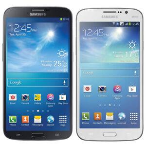 "Samsung GALAXY Mega 6.3 I9200 6.3"" Dual Core 3G Unlocked SmartPhone 1.5GB RAM"
