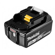 Makita BL1830B 3ah 18v Lithium Ion Rechargeable Battery LED Charge Indicator