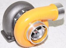 "YELLOW GT45 Turbo 600+HP T4/T66 3.5"" V-BAND 1.05 A/R 92 TRIM High Performance"