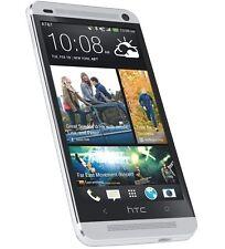 Unlocked Verizon HTC One 6500L M7 GSM 32GB SmartPhone Silver *Please Read*