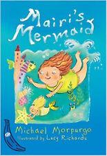 Mairi's Mermaid: Blue Banana (Banana Books), New, Michael Morpurgo Book