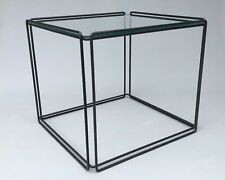 Vintage MCM Mid Century Modern Max Sauze Isocele End Table - Free Shipping!