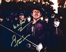 ZORRO the Gay Blade GEORGE HAMILTON dashing signed photo!