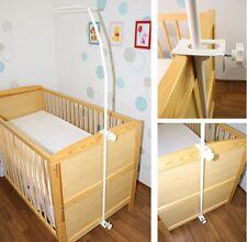 Himmelstange  Stange für  Kinderbett Babybett Gitterbett