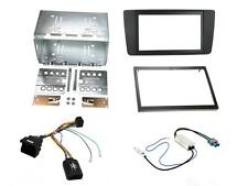Connects2 CTKSK06 Skoda Yeti 2014 On Complete Double Din Stereo Fitting Kit