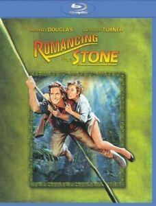 Romancing the Stone [New Blu-ray] Ac-3/Dolby Digital, Dolby, Digital T