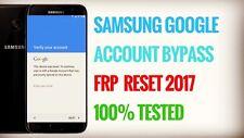 FRP RESET BYPASS UNLOCK ONLINE GOOGLE ACCOUNT FRP PER TUTTI I MODELLI SMARTPHONE
