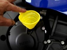Yamaha Supersport YZF R1 1000 Big Bang R1M YZF-R125 R3 R6 R7 OW02 Refill Funnel