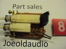 Technics Receiver SA-251 Switch Replaces Speaker Main & Remote. Tested.