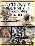 A Culinary Journey in Gascony: Recipes and Stories from My French Canal Boat, Go