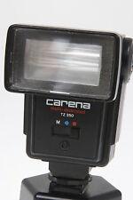 CARENA TZ 250 Multi dedicated, aufsteckblitz dispositivo con Multi Contatto flash