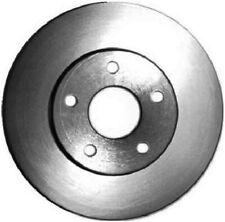 Disc Brake Rotor Front Bendix PRT1530
