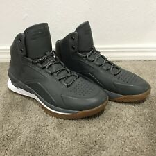 uk availability a76c9 cecae Under armour Leather Upper Under armour Curry Lux Athletic ...