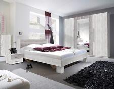 Schlafzimmer Set Komplettschlafzimmer Schlafzimmer arctic pine hell/dunkel 54203