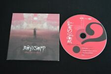 ROYSKOPP WHAT ELSE IS THERE RARE 4 TRACK CD SINGLE IN CARD SLEEVE!