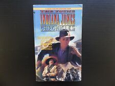 | @Oz |  CHOOSE YOUR OWN ADVENTURE #2 : Young Indiana Jones, South of the Border