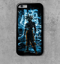 coque Iphone 4/5/6/7/8/10/11 son goku 2 dragon ball z dbz