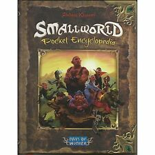 Days of Wonder: Small World - Pocket Encyclopedia (New)