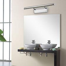 5/7/9/15W LED Spiegellampe Spiegelleuchte Schranklampe mit Schalter Badleuchte