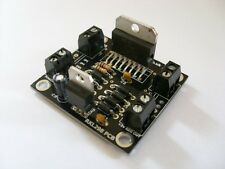 L298 Motor Drive Shield Expansion Module for Arduino, PICAXE, Raspberry PI