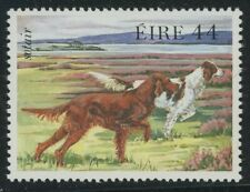 Ireland 1983 Irish Dogs set Sc# 563-67 NH