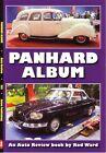 Book - Panhard Album - Levassor Dyna X Junior Z PL17 24 Military - Auto Review