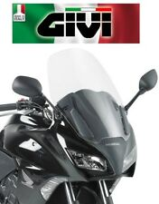 Cupolino trasparente HONDA  CBF 1000 / CBF 1000 ST 2010 2011 2012 D320ST GIVI