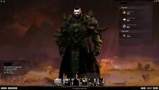 Guild Wars 2 Account - 5x80 - 1000 Gold - Path of Fire - Heart of Thorns