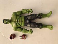 Marvel Legends End Game Hulk BAF
