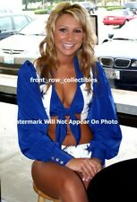 Sexy 4 x 6 Unsigned NFL Cheerleader Photo Dallas Cowboys Cheerleaders FRC64