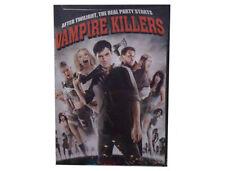 Lesbian Vampire Killers (DVD, 2009) RARE BRAND NEW